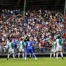 Dinamo - Olimpija 4:1