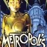 Pronađeni prizori iz Metropolisa