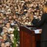 Barrack Obama u Berlinu