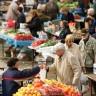 Mujo i jaran Haso na tržnici