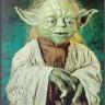 Pijani Yoda za volanom uzrokovao nesreću