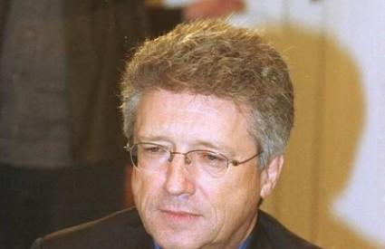 Wolfgang Petritsch, bivši visoki predstavnik za BiH