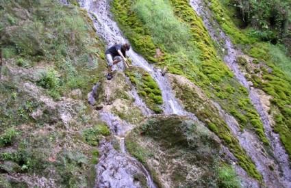 Planinarenje je sjajna stvar