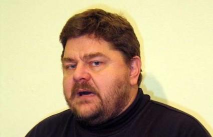 Vjeran Piršić, predsjednik vijeća Eko-Kvarnera