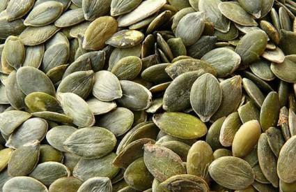 Sjemenke su prepune korisnih sastojaka
