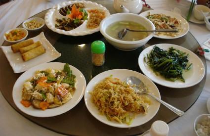 Probleme s tlakom riješite prehranom