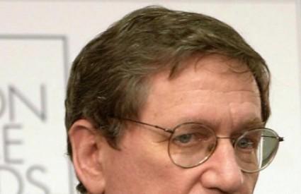 Richard Holbrooke - zna li nešto za što javnost ne smije čuti?