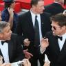 Pitt i Clooney na venecijanskoj Mostri