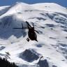 Lavina u Alpama odnijela osam života