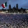 Meksikanci prosvjedovali protiv kriminala