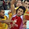 Hrvatska u zadnjoj četvrtini dobila Makednoce