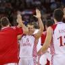 Hrvatska u četvrtfinalu