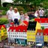 Lego udvostručio dobit u prvom polugodištu 2008.