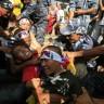 Tibetanci u Indiji i Nepalu prosvjeduju protiv Olimpijade