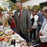 'Kaj su jeli naši stari' u Vrbovcu