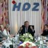 Održana sjednica predsjedništva HDZ-a