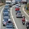 Prošli vikend donio rekordnu zaradu autocestama