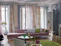 Svijet dekorativnih tkanina