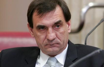 Nenad Stazić: