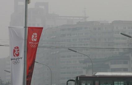 Smog uništava srce