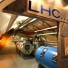 LHC bi mogao postati prvi pravi vremenski stroj?