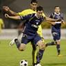 Dinamo remizirao sa Spartom