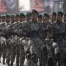 Iran provodi vojne vježbe na granici s Afganistanom