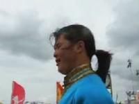 Doček pastira u Mongoliji