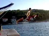 Dvostruki skok