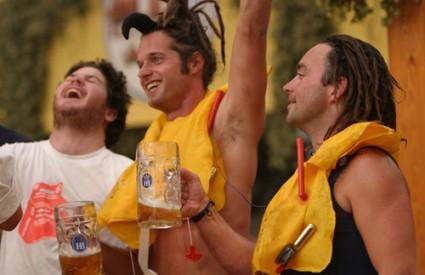 Što muškarce čini sretnima