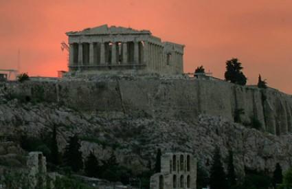 Grčke spomenike moći će se iznajmiti