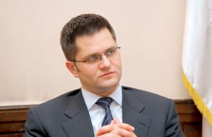 Vuk Jeremić je Hrvatskoj slao prilično dvojbene poruke