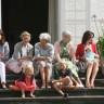 Može li danski nasljednik trona biti žensko