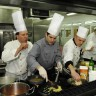 Lonci i kuhače na Olimpijadu