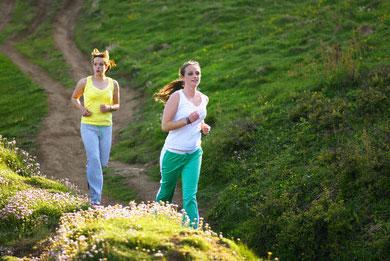 Svakodnevno vježbanje smanjuje rizik kod žena