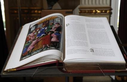 U Knjizi Postanka umanjuje se značaj smrti