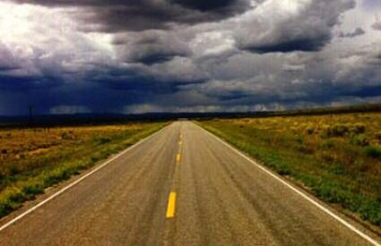 Zapravo ne znamo ni gdje smo, a kamoli kamo idemo ...