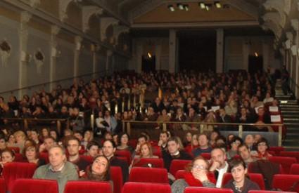 Ide li kino Europa SPC-u?