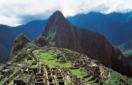 Hoće li misterije Machu Picchua napokon biti otkrivene