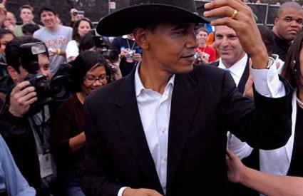 Obama je Nostradamusov crni papa?