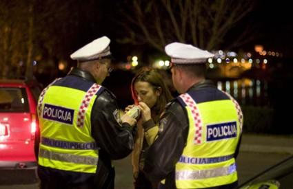 policija u akciji