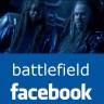Bojno polje Facebook