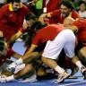Španjolcima treći Davis Cup