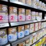 Melamin je već u globalnom lancu prehrane