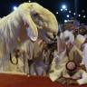 Saudijska Arabija bira najljepšu kozu i jarca