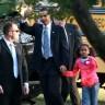 Barack Obama glasao u Chicagu