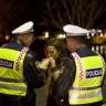 Policija Martinje slavi akcijom 'Alkohol'