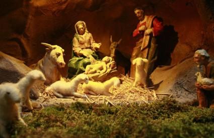 A što je zapravo Božić?