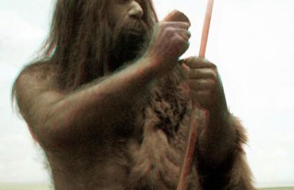 Neandertalski geni odgovorni za zdravstvene probleme?