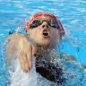 Sanja Jovanović: Sve sam podredila plivanju